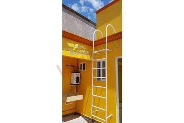 Foto de casa en venta en  , huichapan centro, huichapan, hidalgo, 0 No. 11