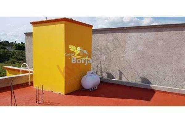 Foto de casa en venta en  , huichapan centro, huichapan, hidalgo, 0 No. 22