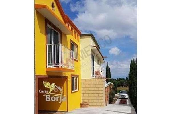 Foto de casa en venta en  , huichapan centro, huichapan, hidalgo, 0 No. 25