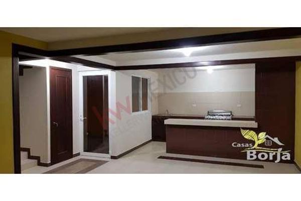 Foto de casa en venta en  , huichapan centro, huichapan, hidalgo, 0 No. 38