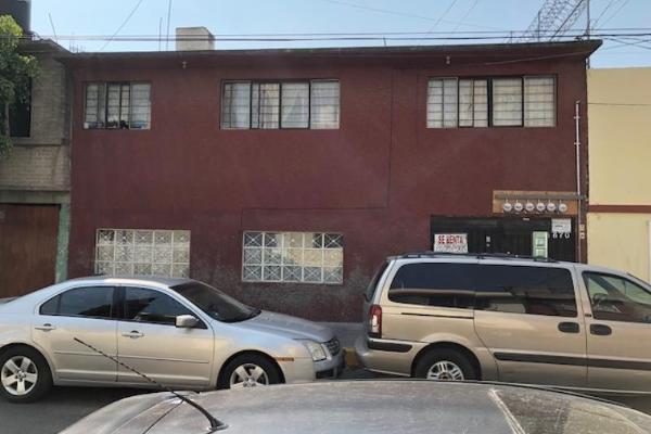 Foto de casa en venta en huiloapan 400, san felipe de jesús, gustavo a. madero, df / cdmx, 5325174 No. 01