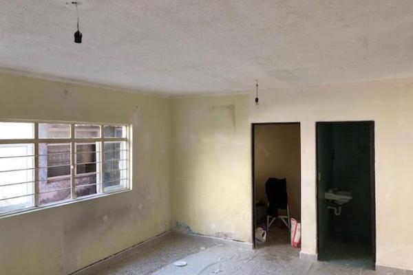 Foto de casa en venta en huiloapan 400, san felipe de jesús, gustavo a. madero, df / cdmx, 5325174 No. 02