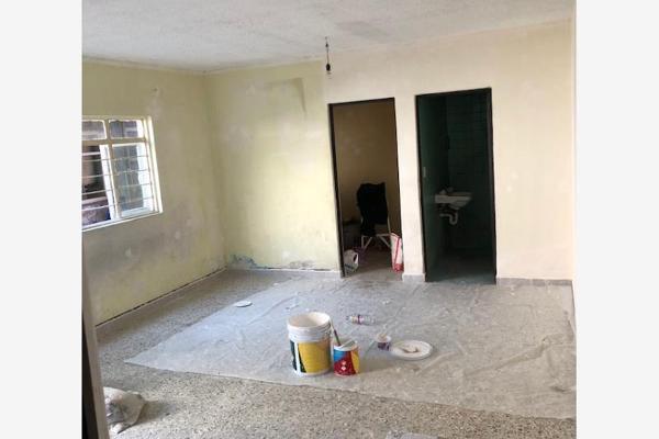 Foto de casa en venta en huiloapan 400, san felipe de jesús, gustavo a. madero, df / cdmx, 5325174 No. 06