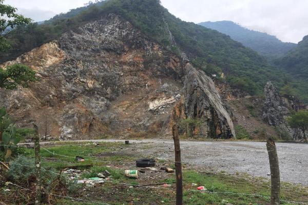 Foto de terreno habitacional en venta en  , huiloapan de cuauhtémoc centro, huiloapan de cuauhtémoc, veracruz de ignacio de la llave, 10262356 No. 04