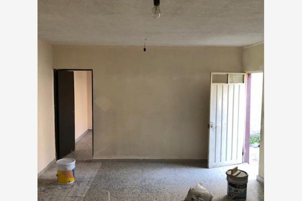 Foto de casa en venta en huiluapan 500, san felipe de jesús, gustavo a. madero, df / cdmx, 5326702 No. 03
