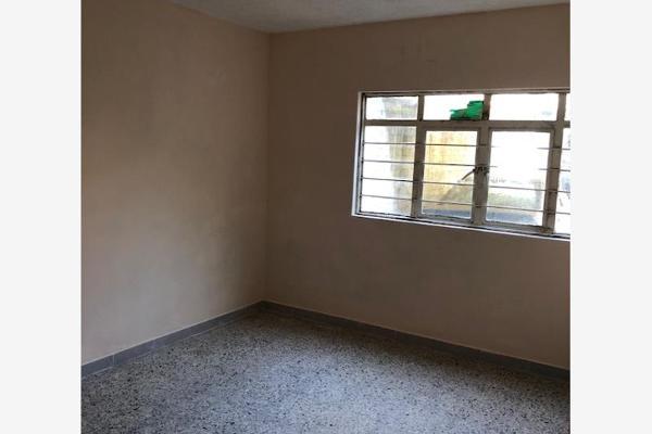 Foto de casa en venta en huiluapan 500, san felipe de jesús, gustavo a. madero, df / cdmx, 5326702 No. 04