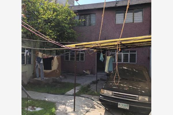 Foto de casa en venta en huiluapan 500, san felipe de jesús, gustavo a. madero, df / cdmx, 5326702 No. 07