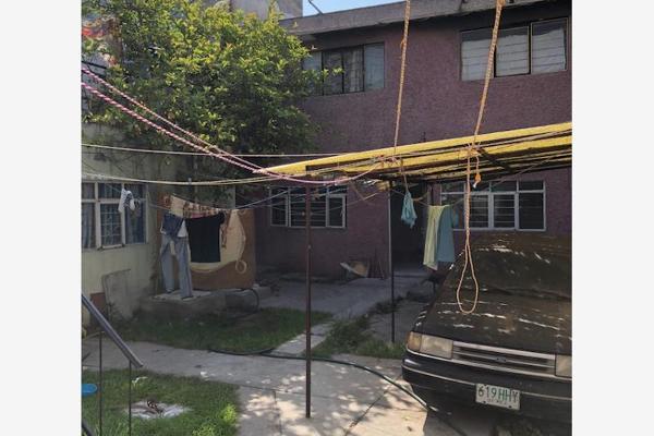 Foto de casa en venta en huiluapan 500, san felipe de jesús, gustavo a. madero, df / cdmx, 5326702 No. 08