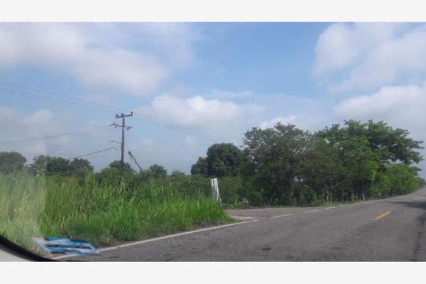 Foto de terreno comercial en venta en  , huimanguillo, huimanguillo, tabasco, 5685333 No. 01