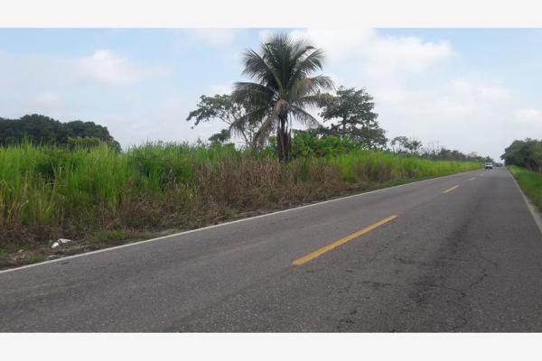 Foto de terreno comercial en venta en  , huimanguillo, huimanguillo, tabasco, 5685333 No. 02