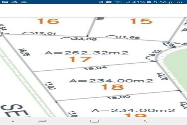 Foto de terreno habitacional en venta en  , huimilpan centro, huimilpan, querétaro, 14034773 No. 05