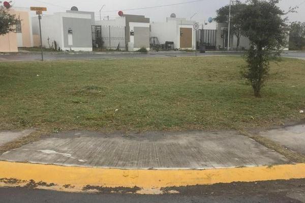 Foto de terreno habitacional en venta en  , huinalá, apodaca, nuevo león, 10137231 No. 05