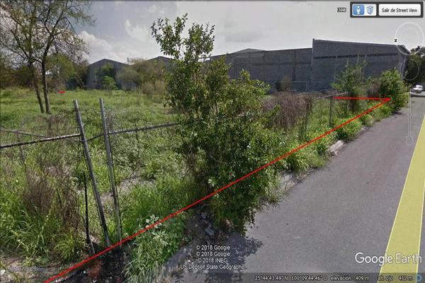 Foto de terreno habitacional en renta en  , huinalá, apodaca, nuevo león, 11172207 No. 03