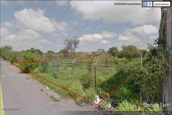 Foto de terreno habitacional en renta en  , huinalá, apodaca, nuevo león, 11172207 No. 04