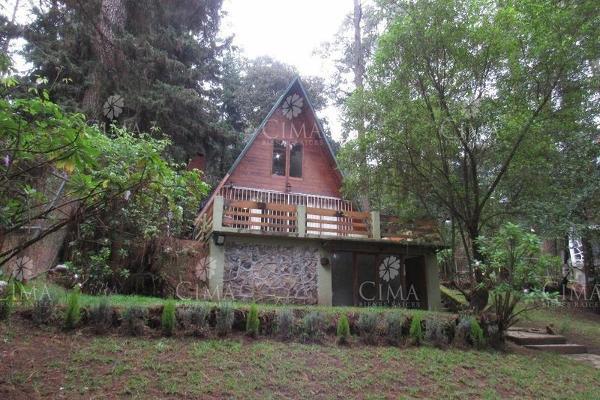 Foto de casa en venta en  , huitzilac, huitzilac, morelos, 8888322 No. 01