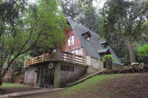 Foto de casa en venta en  , huitzilac, huitzilac, morelos, 8888322 No. 04