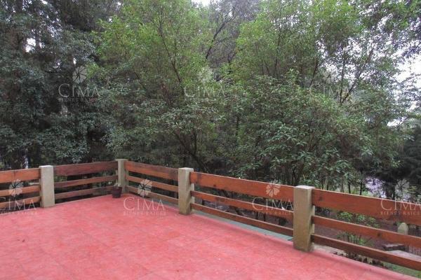 Foto de casa en venta en  , huitzilac, huitzilac, morelos, 8888322 No. 05