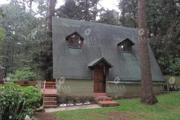 Foto de casa en venta en  , huitzilac, huitzilac, morelos, 8888322 No. 06