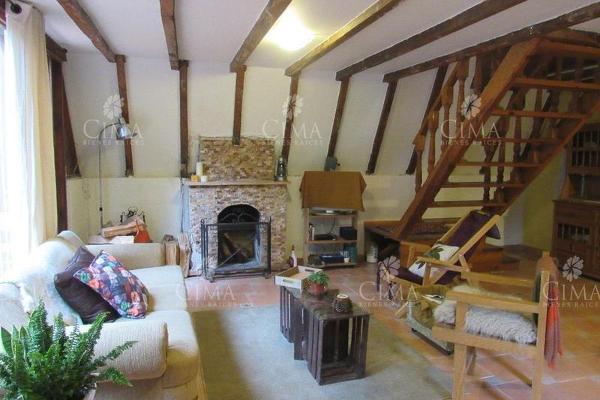 Foto de casa en venta en  , huitzilac, huitzilac, morelos, 8888322 No. 07