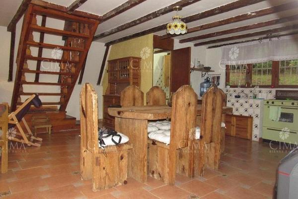 Foto de casa en venta en  , huitzilac, huitzilac, morelos, 8888322 No. 08