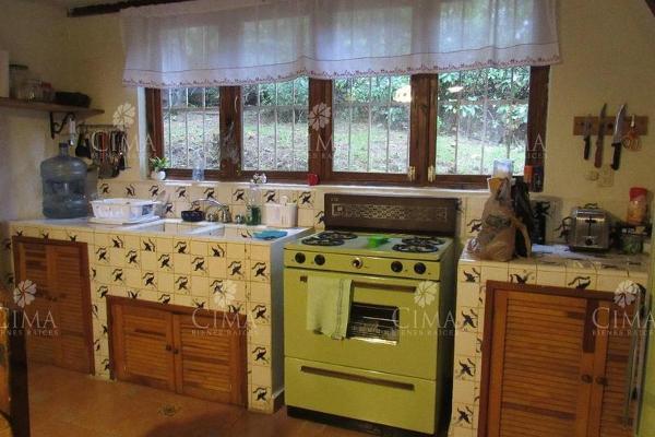Foto de casa en venta en  , huitzilac, huitzilac, morelos, 8888322 No. 09