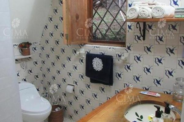 Foto de casa en venta en  , huitzilac, huitzilac, morelos, 8888322 No. 10