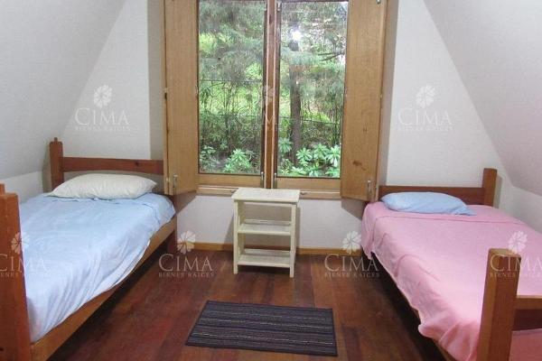 Foto de casa en venta en  , huitzilac, huitzilac, morelos, 8888322 No. 12