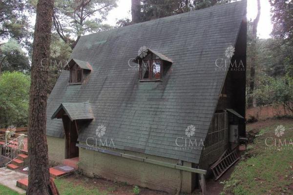 Foto de casa en venta en  , huitzilac, huitzilac, morelos, 8888322 No. 13