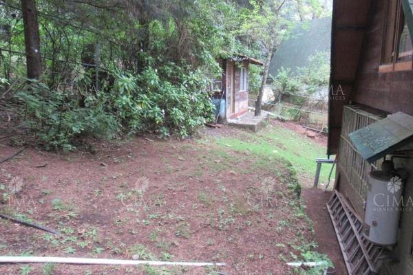 Foto de casa en venta en  , huitzilac, huitzilac, morelos, 8888322 No. 14