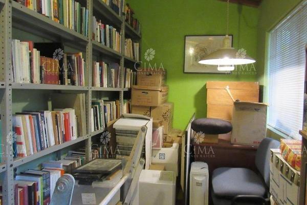 Foto de casa en venta en  , huitzilac, huitzilac, morelos, 8888322 No. 16