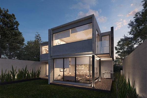 Foto de casa en venta en  , huixquilucan de degollado centro, huixquilucan, méxico, 12265374 No. 05