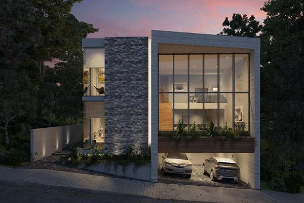 Foto de casa en venta en  , huixquilucan de degollado centro, huixquilucan, méxico, 12265374 No. 22