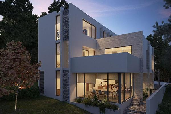 Foto de casa en venta en  , huixquilucan de degollado centro, huixquilucan, méxico, 12265382 No. 01