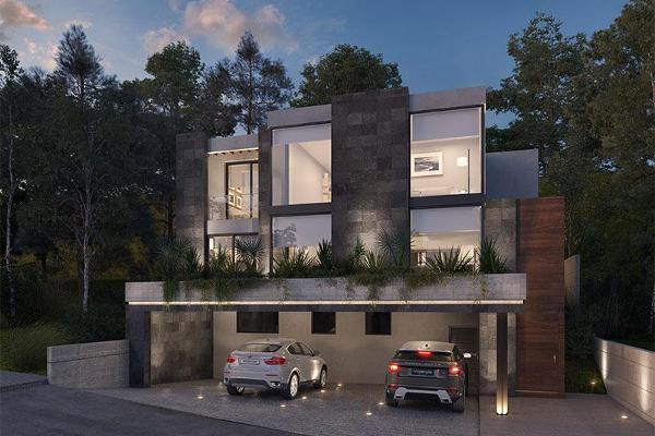 Foto de casa en venta en  , huixquilucan de degollado centro, huixquilucan, méxico, 12265382 No. 02