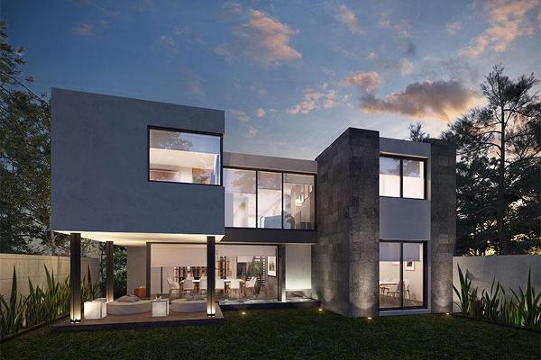 Foto de casa en venta en  , huixquilucan de degollado centro, huixquilucan, méxico, 12265382 No. 03