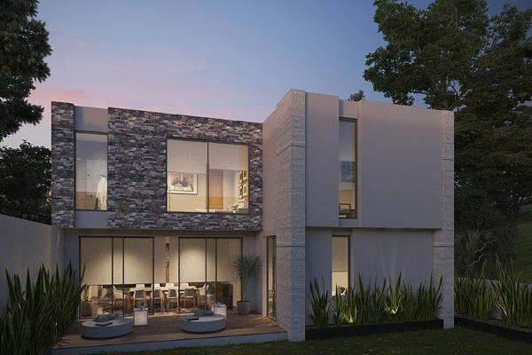 Foto de casa en venta en  , huixquilucan de degollado centro, huixquilucan, méxico, 12265382 No. 48