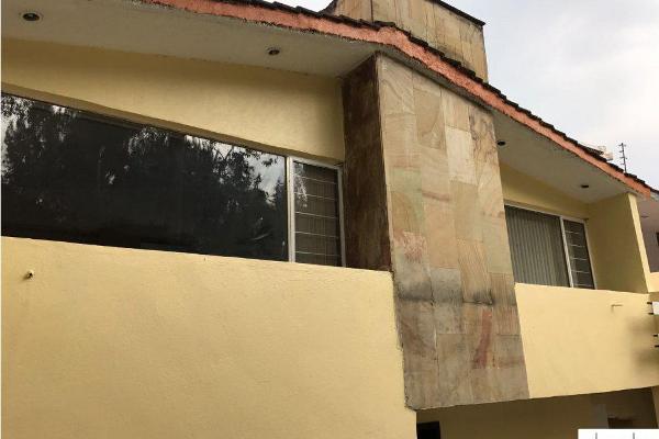 Foto de casa en venta en  , huixquilucan de degollado centro, huixquilucan, méxico, 12827231 No. 01