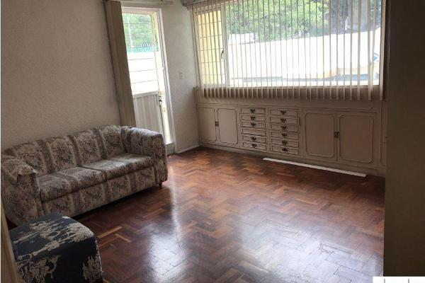 Foto de casa en venta en  , huixquilucan de degollado centro, huixquilucan, méxico, 12827231 No. 02