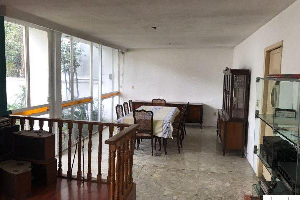 Foto de casa en venta en  , huixquilucan de degollado centro, huixquilucan, méxico, 12827231 No. 08