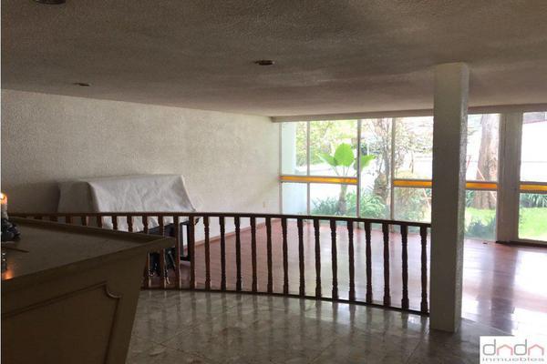 Foto de casa en venta en  , huixquilucan de degollado centro, huixquilucan, méxico, 12827231 No. 09