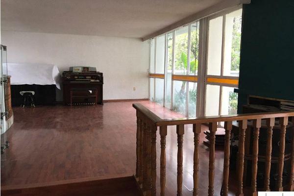 Foto de casa en venta en  , huixquilucan de degollado centro, huixquilucan, méxico, 12827231 No. 10