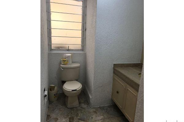 Foto de casa en venta en  , huixquilucan de degollado centro, huixquilucan, méxico, 12827231 No. 16