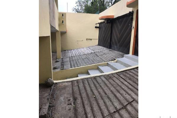 Foto de casa en venta en  , huixquilucan de degollado centro, huixquilucan, méxico, 12827231 No. 17