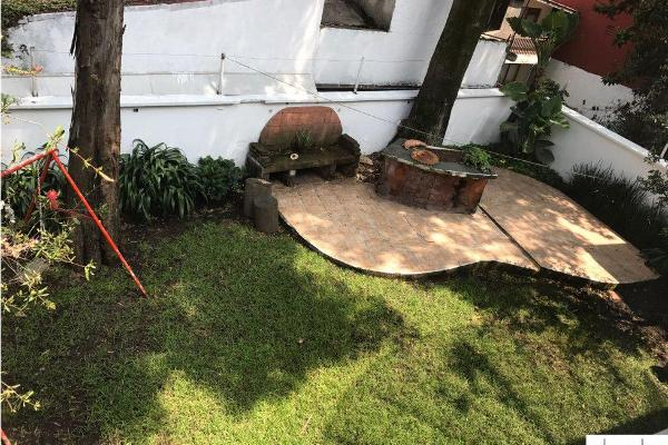 Foto de casa en venta en  , huixquilucan de degollado centro, huixquilucan, méxico, 12827231 No. 18