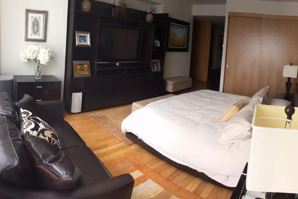 Foto de departamento en venta en  , huixquilucan de degollado centro, huixquilucan, méxico, 7987515 No. 04