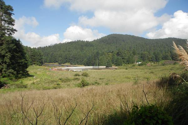 Foto de terreno habitacional en venta en  , huixquilucan de degollado centro, huixquilucan, méxico, 8049166 No. 02