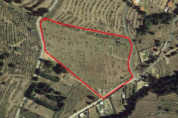 Foto de terreno habitacional en venta en  , huixquilucan de degollado centro, huixquilucan, méxico, 8049166 No. 03