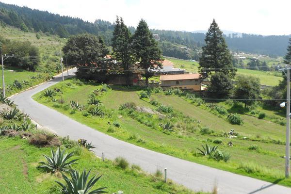 Foto de terreno habitacional en venta en  , huixquilucan de degollado centro, huixquilucan, méxico, 8049166 No. 14