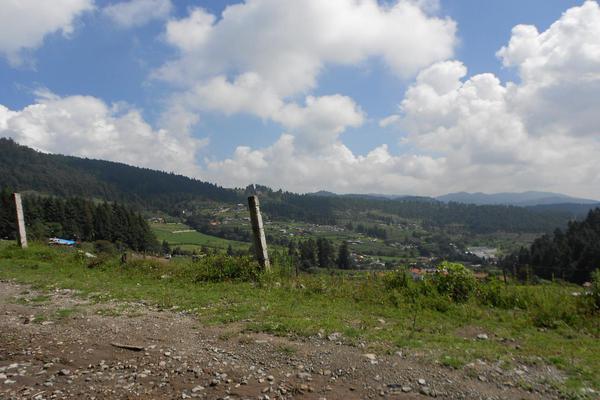Foto de terreno habitacional en venta en  , huixquilucan de degollado centro, huixquilucan, méxico, 8049166 No. 38
