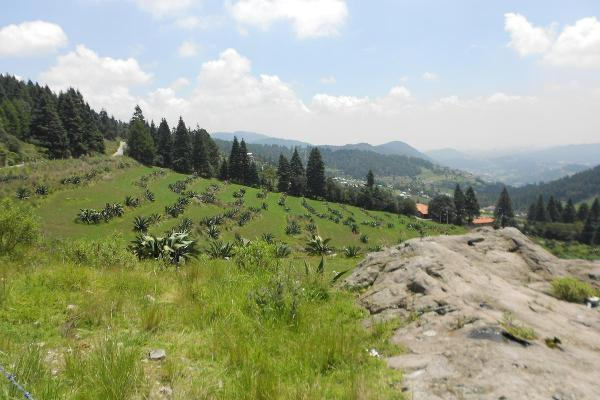 Foto de terreno habitacional en venta en  , huixquilucan de degollado centro, huixquilucan, méxico, 8049166 No. 59